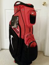 Nike golf bag Brand New with Tag *reduced* in Hinesville, Georgia