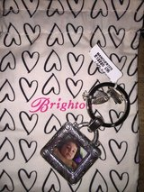 Brighton keychain new in The Woodlands, Texas