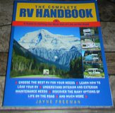 The Complete RV Handbook Book Paperback Great Condition in Kingwood, Texas