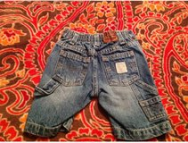 NEW 2 Polo Ralph Lauren shorts 12 months in Spring, Texas