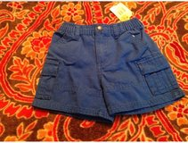 new osh kosh b'gosh shorts 12 months in Spring, Texas