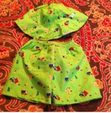 Wee Wave Trunk Style waterproof swimming diaper. Size large 22-25 lbs. in The Woodlands, Texas