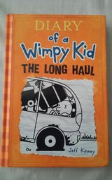 Diary of a Wimpy Kid - The Long Haul (Hardback ) in Conroe, Texas