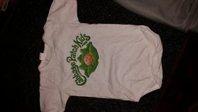Cabbage Patch Kid onesie in Kingwood, Texas