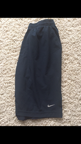 Nike Dri Fit Shorts-Youth Medium in Batavia, Illinois