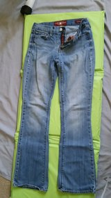 Lucky you brand jeans size 2/26 regular in San Clemente, California