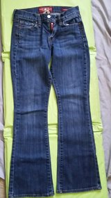 Lucky you brand jeans size 2/26 ankle NEW/wo tags in San Clemente, California