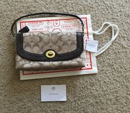 Coach authentic new purse in Houston, Texas
