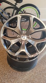 New Dodge charger Rims in Nellis AFB, Nevada
