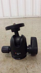 Manfrotto 494 Ball Head for tripod in Chicago, Illinois