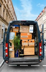 TRASH & LOCAL MOVING /PCS/PICK UP & DELIVERY/LOCAL YARD -015237605502 in Ramstein, Germany