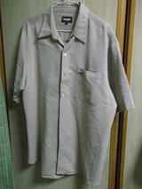WRANGLER SHIRT (L) in Okinawa, Japan
