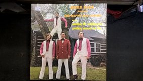 LP: Ross Sisk presents The Happy Day Combo (Pennyrile Records) - ECHO PAWN in Hopkinsville, Kentucky