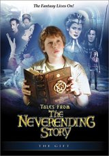 Brand New ONLY $1 ~ DVD Tales from the Never Ending Story - The Gift in Morris, Illinois