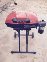 Coleman road trip sport propane grill in Mountain Home, Idaho