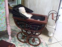 Doll Carriages & Furniture in Perry, Georgia