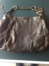 Prada Leather handbag in San Clemente, California