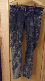 size 15 Miley cyrus jeans in Clarksville, Tennessee