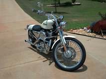 2002 883xl Harley Davidson Sportster in Fort Rucker, Alabama