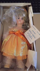 Butterscotch Betty doll from HSN new in box in Alamogordo, New Mexico