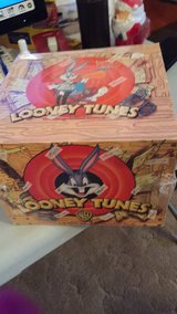 Looney Tunes trading card game set new never opened in Alamogordo, New Mexico