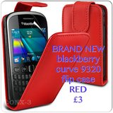 Blackberry Curve 9320 Cases in Lakenheath, UK