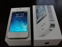 Apple iPhone 4s 16GB White (Verizon) Smartphone in Camp Lejeune, North Carolina