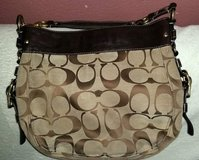 Coach purse~Authentic REDUCED!! in Fairfield, California
