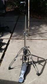 Hi Hat Stand Heavy Duty in Los Angeles, California