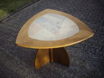 triangle living room table in Ramstein, Germany