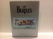 THE BEATLES ANTHOLOGY ( NEW ) in Naperville, Illinois