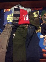 Boys clothing lot in Fort Rucker, Alabama