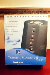 Tranquil Moments 2 Plus by Brookstone in Lockport, Illinois