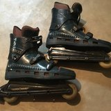 Men's Roller Blades size 10 / 11 in Shorewood, Illinois