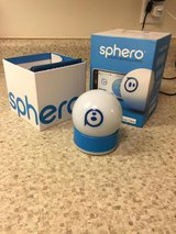 Sphero in Watertown, New York