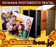 Okinawa Photo Booth Rental in Okinawa, Japan
