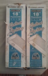 "2. - 18"" Lithonia Cabinet Lighting (NIB) in The Woodlands, Texas"