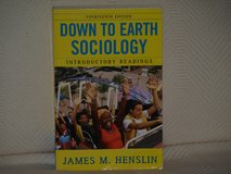 Down To Earth Sociology in Beaufort, South Carolina