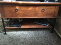 TV table/stand in Temecula, California