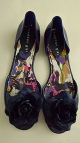 Madden girl Navy blue shoes in The Woodlands, Texas