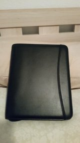 Nice MEDIUM SIZE Leather Day Planner in Ramstein, Germany