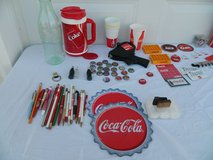 Miscellaneous Coca-Cola Items in Camp Lejeune, North Carolina