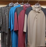 *NEW* Men's Polo Shirts in Naperville, Illinois