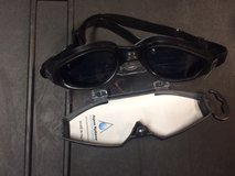 Aqua Sphere Swim Goggles in Vista, California
