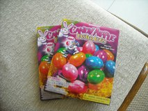Egg decorating kits in Ramstein, Germany