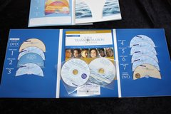 The Total Transformation Program CD set/with workbooks (new) in Ramstein, Germany