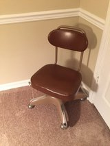 Vintage Cosco Model 15F Mid Century Office Swivel Chair 1974 in Columbus, Georgia