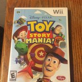 Wii Toy Story Mania in Sugar Grove, Illinois