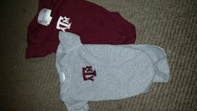 Texas A & M Onesies in Kingwood, Texas