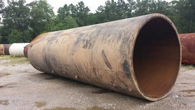 Steel Culverts in Huntsville, Alabama